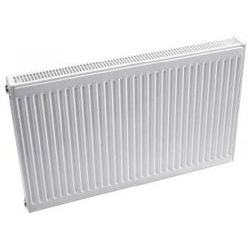 Radiateur horizontal en acier Pro
