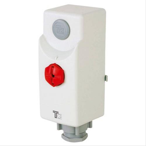 thermostat de s curit pour plancher chauffant obligatoire sur toute installation pcbt s5009a. Black Bedroom Furniture Sets. Home Design Ideas