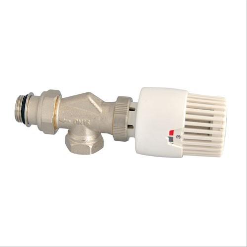 Somatherm robinet thermostatique querre invers e avec - Robinet thermostatique equerre inversee ...