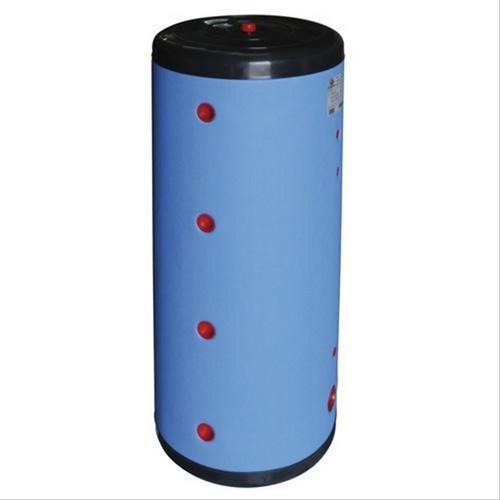 Ballon tampon 140 litres circuit ferm chauffage somatherm s8140a ballon chauffage acier somatherm - Ballon tampon chauffage ...