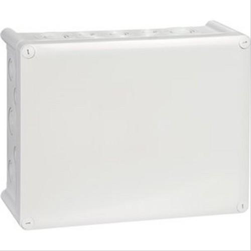 Boite rectangle pour presse-étoupe