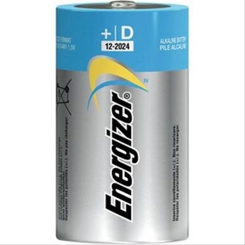 Pile alcaline energizer lr20 d 1 5v vendu par 2 w279057a for Verre pile piscine