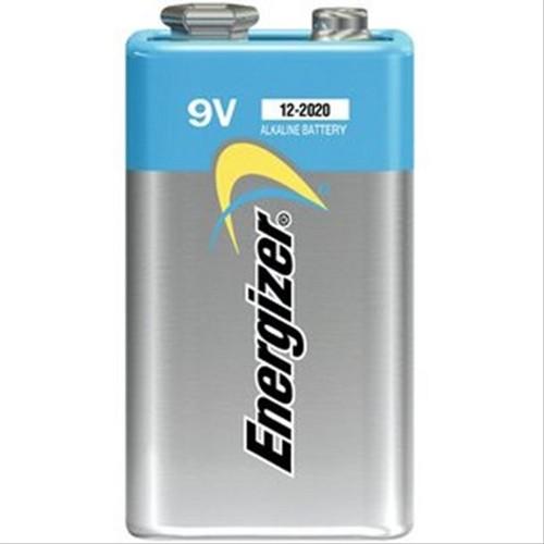 Pile alcaline energizer lr622 t9 9v vendu par 1 w279059a for Verre pile piscine
