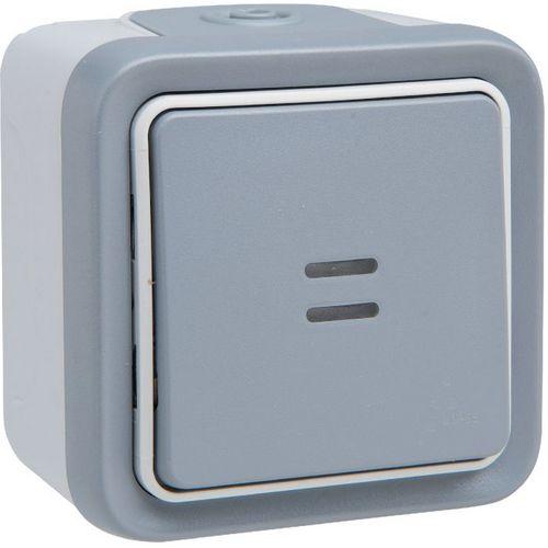 interrupteur minuterie legrand plexo goulotte protection. Black Bedroom Furniture Sets. Home Design Ideas