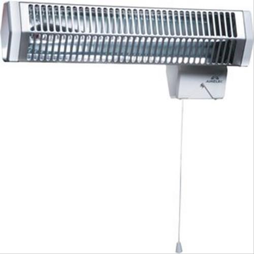 radiateur solaris 2 infrarouge airelec 600w w831071a radiateur lectrique radiateur lectrique. Black Bedroom Furniture Sets. Home Design Ideas